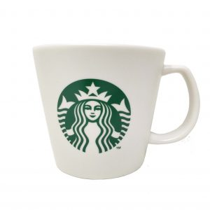 Starbucks ICONIC SIREN MUG 355ml