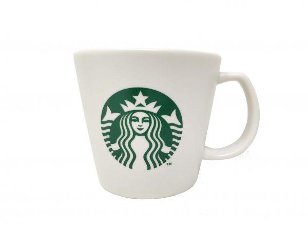 Starbuck's Iconic Serien Mug