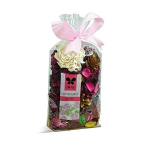 Iris Rose Home Fragrance Potpourri