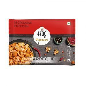 4700Bc Microwave Popcorn Barbeque