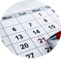 schedule a gift hamper